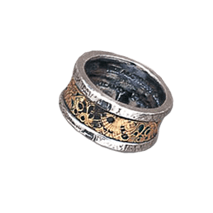 Dr Von Rosensteins Induction Principle Ring