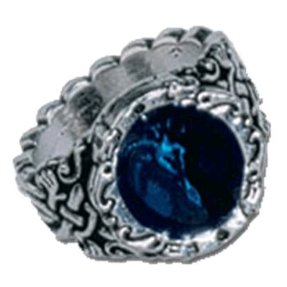 Draconis Celtica Ring