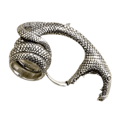 Adder Bite Ring
