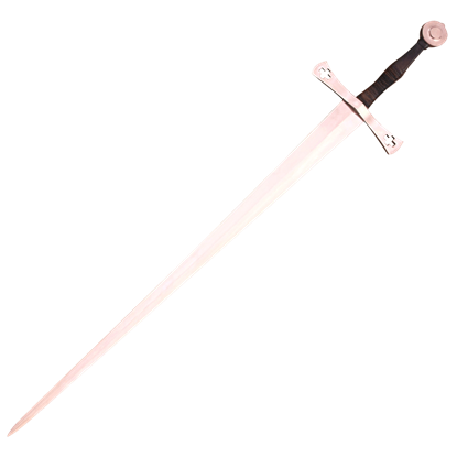 Classic Medieval Long Sword