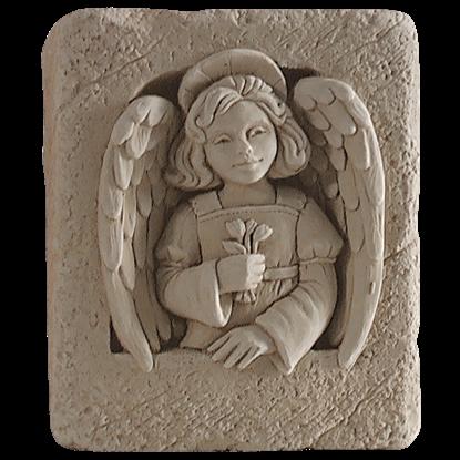 Angel Mini Statue