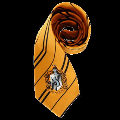 Hufflepuff Necktie