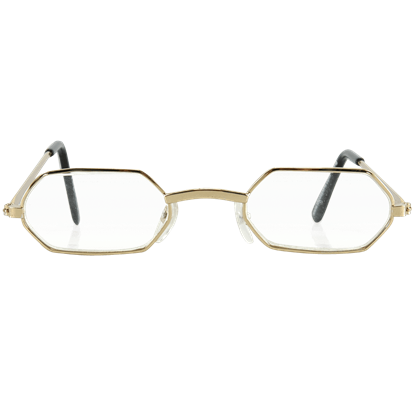 Claus Steampunk Glasses