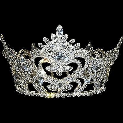Medium Queens Crown