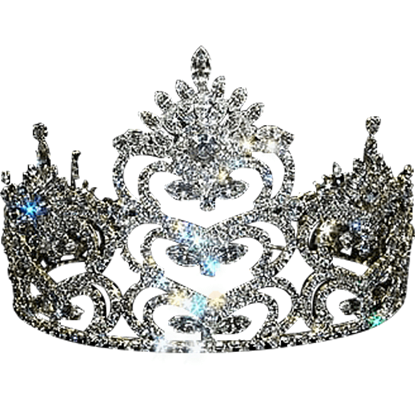 Large Queens Crown