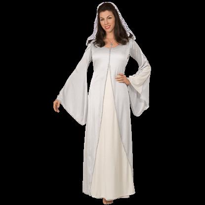 Adult LOTR Arwen Costume