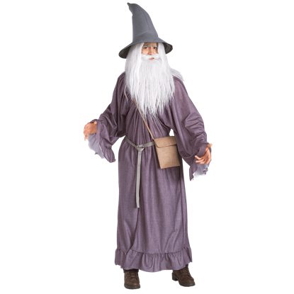 LOTR Adult Gandalf Costume