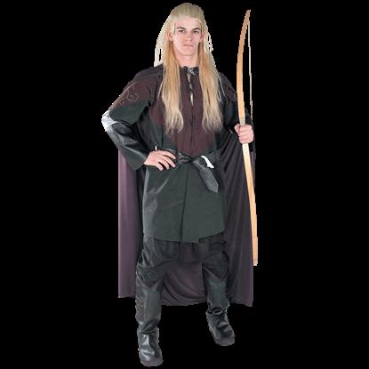 Adult LOTR Legolas Costume