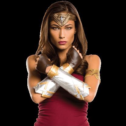 Adult Wonder Woman Accessory Set