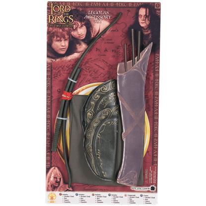 Kids Legolas Accessory Kit