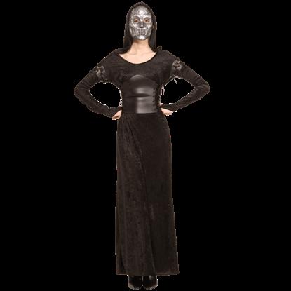 Adult Bellatrix Death Eater Costume