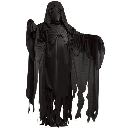 Adult Dementor Costume