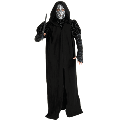 Adult Death Eater Deluxe Costume