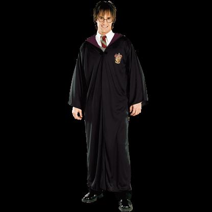 Adult Gryffindor Robe