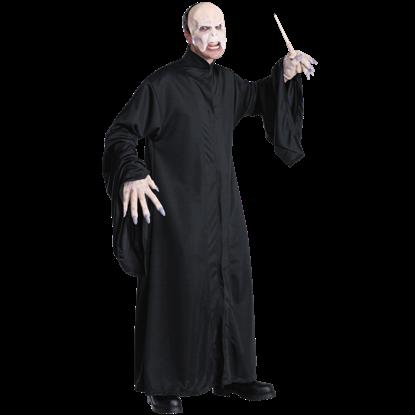 Adult Voldemort Costume