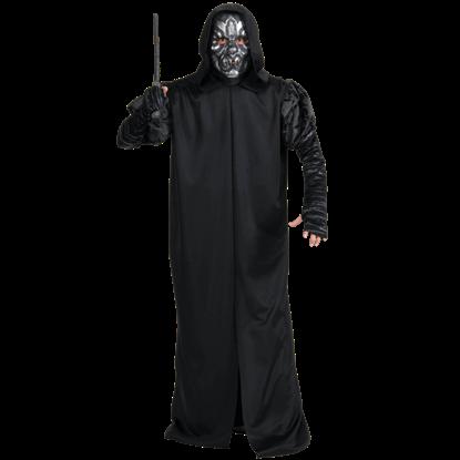 Adult Death Eater Costume