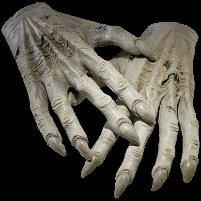Adult Dementor Hands