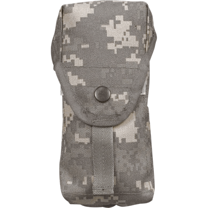 ACU Digital MOLLE Double Mag Pouch