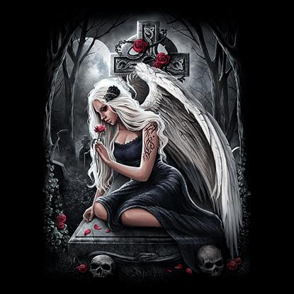 Angel's Cry Flag