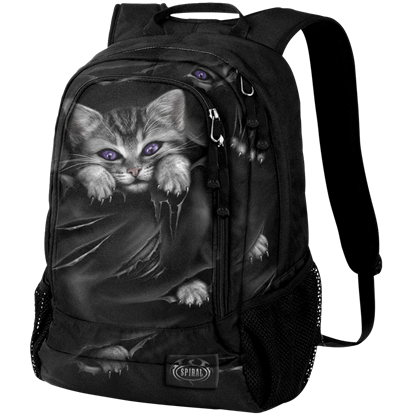 Bright Eyes Backpack