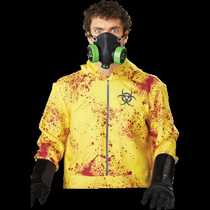 BioHazard Gas Mask