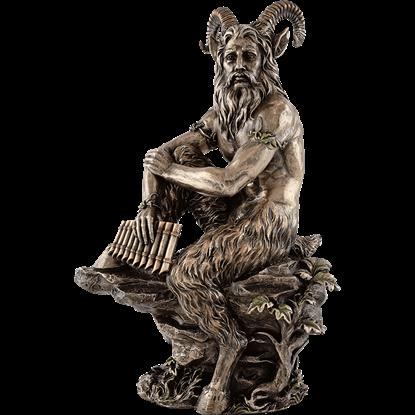 Pan God of Wild Nature