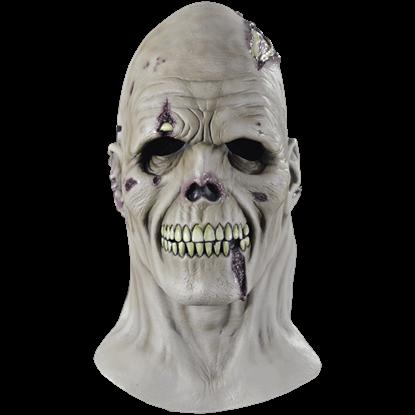 Cadaver Face Mask