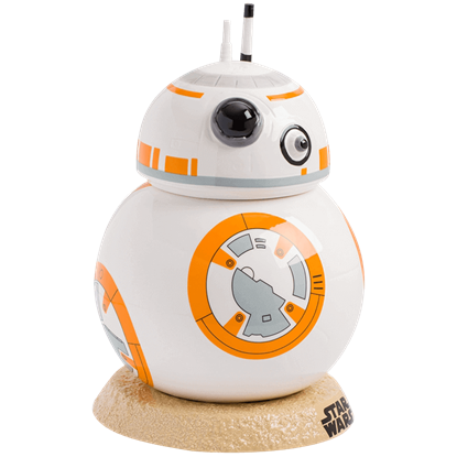 Star Wars BB-8 Ceramic Cookie Jar