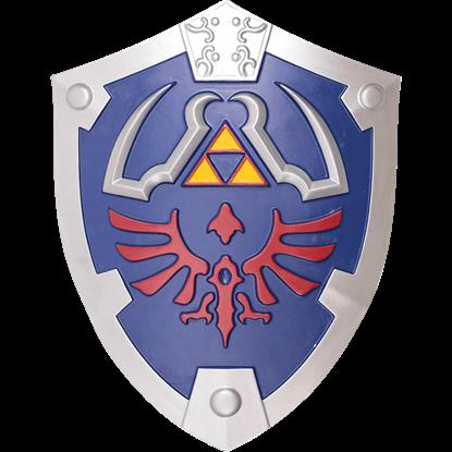 Wingcrest LARP Shield