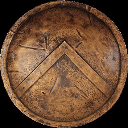 Replica Spartan Shield