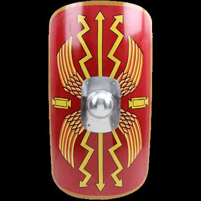 Roman Legion Scutum