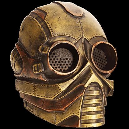 Archangel Mark II Fiberglass Mask