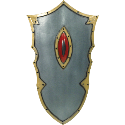 LARP Eye of Doom Shield
