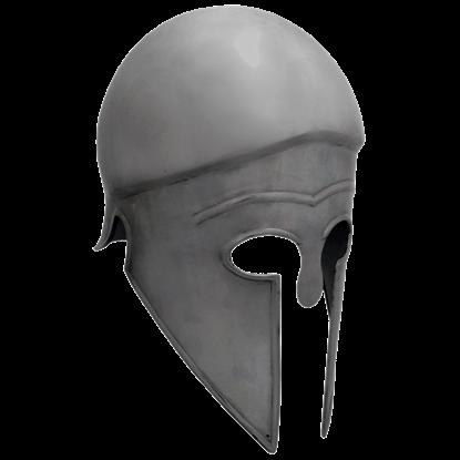 Greek Corinthian Helmet