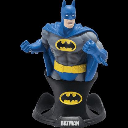Batman Bust Paperweight