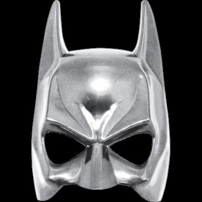 Batman Cowl Lapel Pin