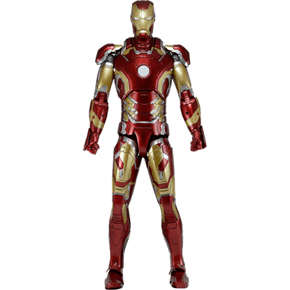 Avengers 2 Large Iron Man Action Figure