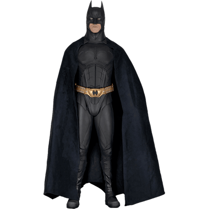 Batman Begins Large Batman Action Figure
