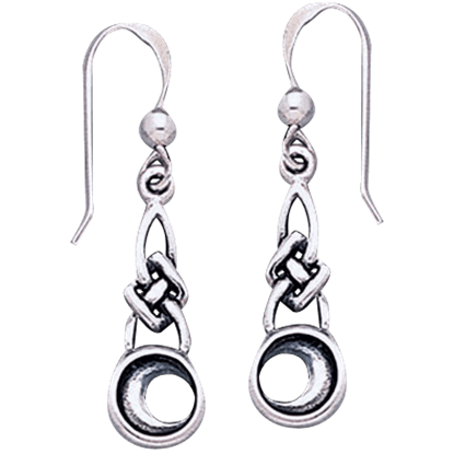 Lunar Unity Earrings