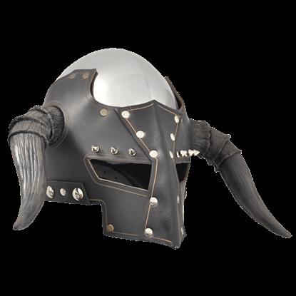 Dark Lord's Helm
