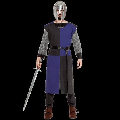 Alexander Nevsky Knight Tabard