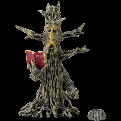 Poet Tree Incense Burner
