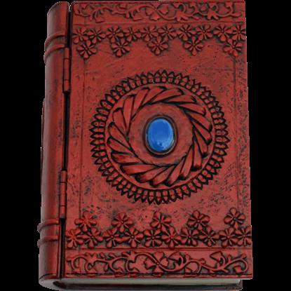 Blue Stone Book Box