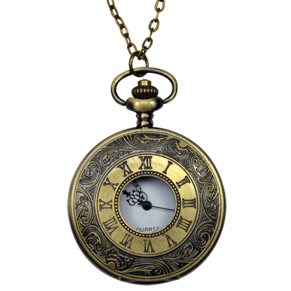 Antique Gentleman's Pocket Watch