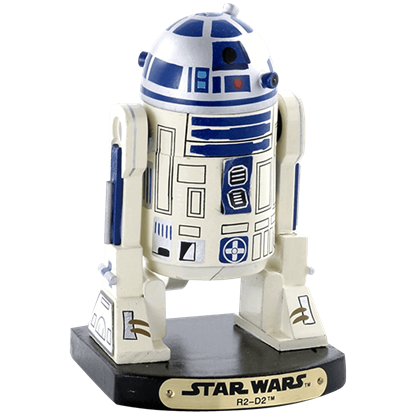 Star Wars R2-D2 Nutcracker