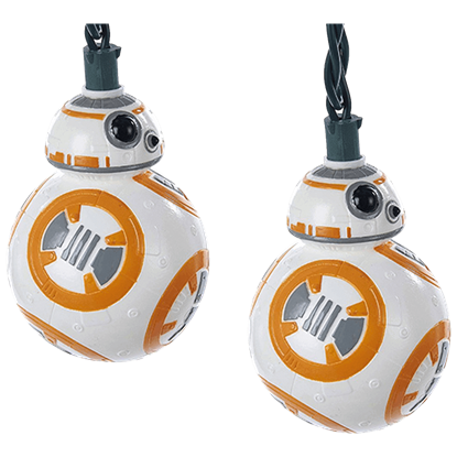 Star Wars BB-8 Light Set