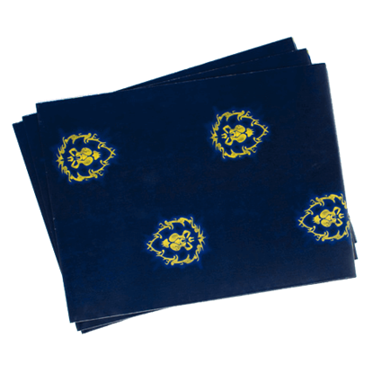 Alliance World of Warcraft Wrapping Paper