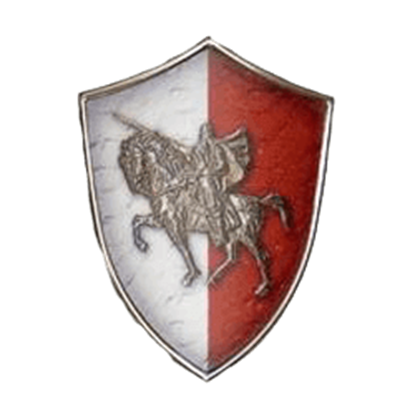 Miniature Knights Shield by Marto