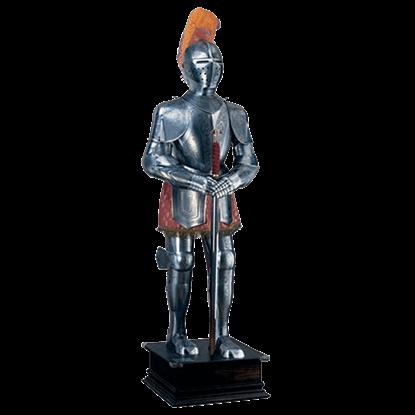 Carlos V Suit of Armor by Marto