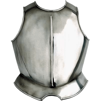 Spanish Breastplate by Marto